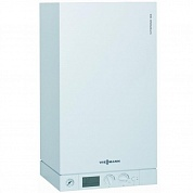 Газовый котел Viessmann Vitopend 100 WH1D 23 turbo (одноконтурн.)