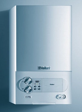 Газовый котел Vaillant turboTEC plus, VU 242/ 3-5